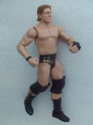 Figurka wrestling - William Regal