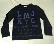 Tričko Little Marc Jacobs