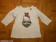 TRIKO HELLO KITTY HM Vel. 74