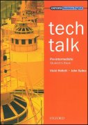 Tech Talk Pre-Intermediate Student´s Book