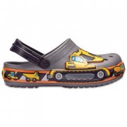 Crocs CB Fun Lab Graphic J1 31