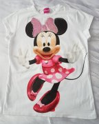 .·:*¨¨*:·.Tričko s Minnie.·:*¨¨*:·.