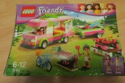 Karavan - lego friends 3184