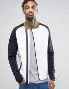 Mikina/bunda NIKE Tech Fleece Bomber - vel. L
