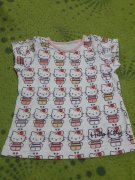 Tričko Hello Kitty, vel.80