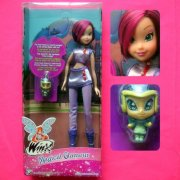 Winx magical glamour