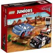 LEGO CARS 3 JUNIORS 10742 ZÁVODNÍ OKRUH Willy´s