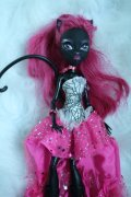 Monster High Cat Noir
