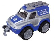 Big Power Worker Offroad Policie