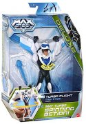 Max Steel týmové figurky deluxe - Max Steel SKLADE