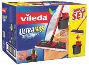 Mop sada Vileda Ultramax set box 140910