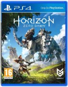 Hra na PS4 Horizon Zero Dawn