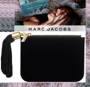 Marc Jacobs taštička Limited Edition Black