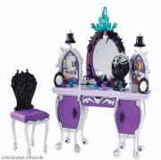 Ever After High pokojíček Raven Queen