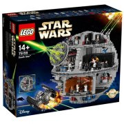 Lego Star Wars 75159 Death Star - Hvězda smrti
