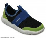 Crocs/Kids´ Swiftwater Easy-On Shoes 34/35