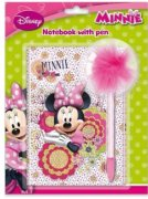 notes Disney s propiskou MINNIE