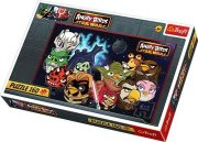 PUZZLE ANGRY BIRDS 160