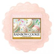 Vonný vosk YANKEE CANDLE- RAINBOW COOKIE