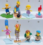KINDER figurka The Simpsons 2 (2013)