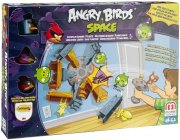 HRA Angry Birds Space