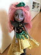 Monster High Mouscedes King Boo