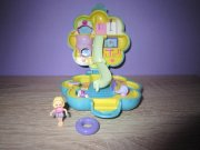 Polly pocket s mini panenkou