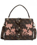 Kabelka GUESS Eden Embroidered Crossbody