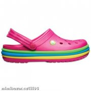 Crocs Rainbow Band M5/W7 37/38