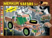 2074 Merkur safari set