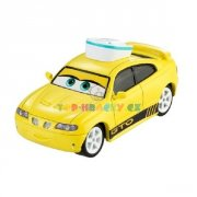 Disney Pixar Cars Nurse GTO
