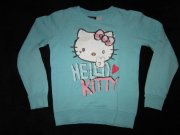 Mikina Hello Kitty