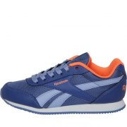 IHNED! TENISKY REEBOK CLASSIC ROYAL RS