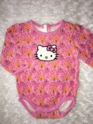 Body s Hello Kitty H&M