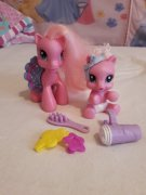 2 x MYLITTLE PONY