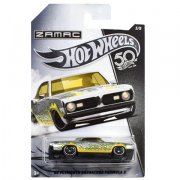 HOT WHEELS 50 68 PLYMOUTH BARRACUDA FORMULA S
