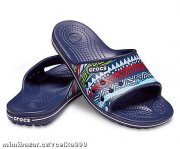 Crocs/Crocband™ II Graphic Slide  48/49