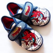 BOTKY SPIDERMAN UK 9 (EUR 26,5)