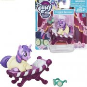 MY LITTLE PONY FRIENDSHIP IS MAGIC TWILIGHT SPARKL
