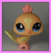 +++ LITTLEST PET SHOP - LPS - PÁV +++