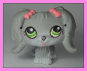 +++ LITTLEST PET SHOP - LPS - PES MALTÉZÁČEK  +++