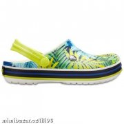Crocs Crocband Tropical M7/W9 39/40