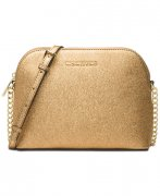 MICHAEL Michael Kors Large Dome Crossbody