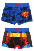 Boxerky SUPERMAN vel.116-128