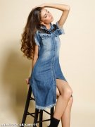 Denimove saty MET !!! PC 272 EUR