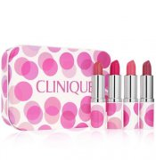 Clinique sada 4 rtěnek Pop lip colour + primer IHN