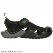 Crocs Swiftwater Sandal vel.M11 45/46