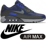 Tenisky zn. NIKE AIR MAX 90 ESSENTIAL vel. 40, 5