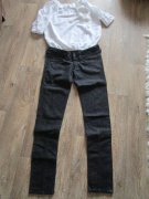 Luxus skinny PEPE JEANS