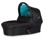 X-Pram light Sea blue